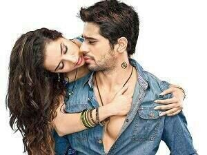 Sidharth Malhotra and shraddha  for ek villan