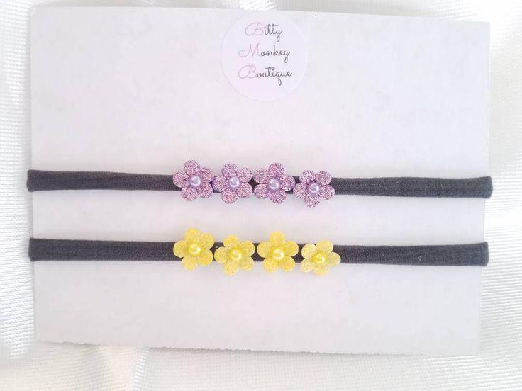 Just listed!! Glitter Flower Baby Headband, Baby Gifts, Headband, Newborn Headband, Flower Headband, Hair Accessories, Nylon Baby Headband, Daisy Headband #etsy #accessories #hair #headband #glitter #flower #baby #hairaccessories #girlsheadband #babygifts http://etsy.me/2ojb6Cn http://etsy.me/2CxqFeH