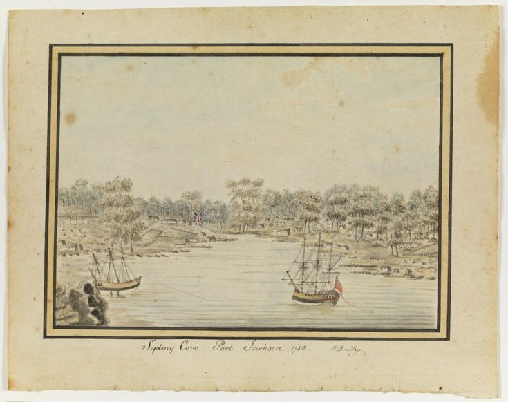 Why were convicts transported to Australia? A day in thelife of a convict.  Information, images and videos.