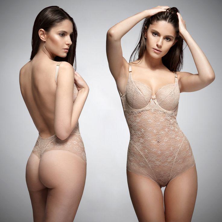 Ender Legard Underpinning garments for backless, strapless & frontless wedding & Bridesmaid dresses | http://www.rockmywedding.co.uk/rmw-rates-ender-legard/