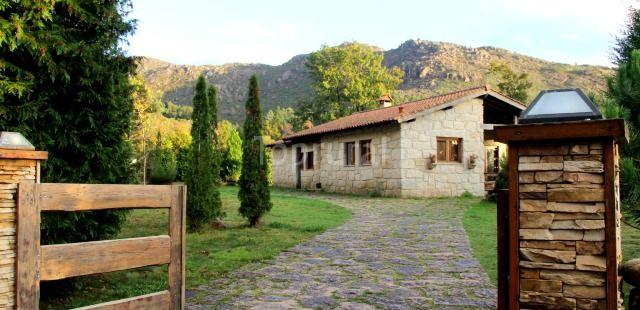 Casa Naturagerês