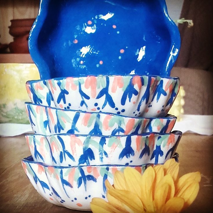 Cuenco / Bowl pottery https://www.facebook.com/BonitoLalaCeramica/