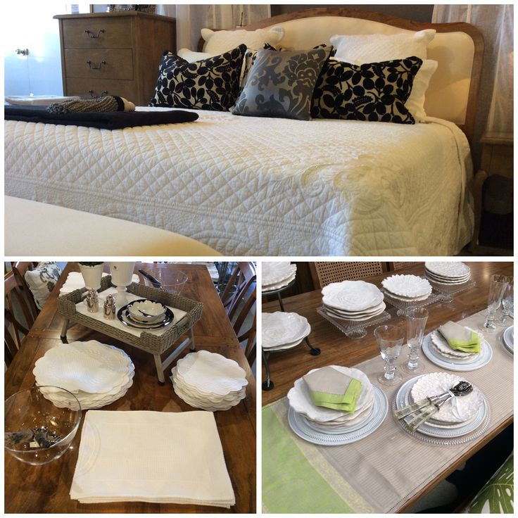 On the SEVENTH Day Of Christmas   10% off Trilogy's beautiful Bed Linen & Table Linen. Create the perfect Christmas table and retire to your relaxing abode when you're done! Special offer available until 14th December at 250 Stirling Hwy, Claremont.