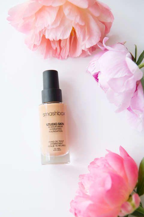 Eine gute Foundation ist die Basis für ein tolles Make-up. Die GLAMOUR-Redaktion stellt Ihre Lieblings-Foundations vor