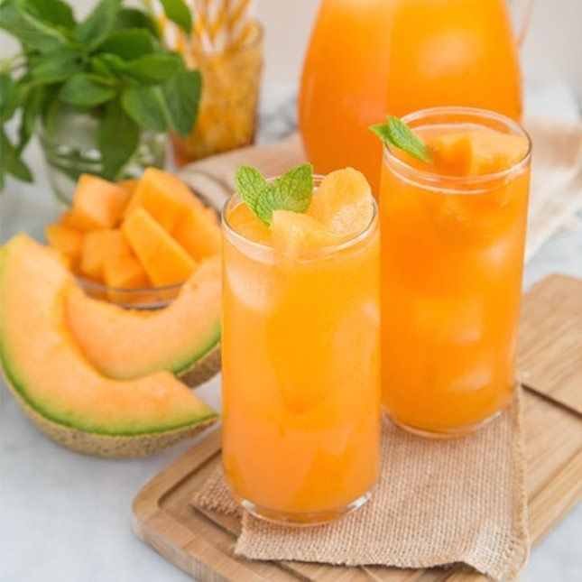 Thirsty? Here are 12 fresh and fruity recipes to get you on your way to fresca fabulousness.
