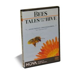 Bees:Tales from the Hive DVD
