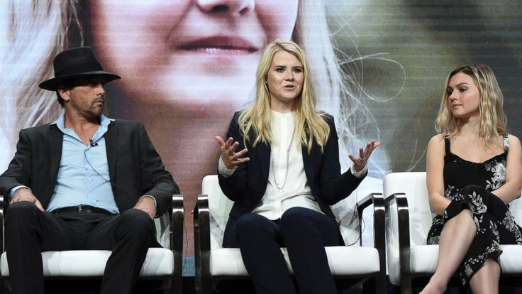 Elizabeth Smart said it required years for her to participate in a movie about her kidnapping ordeal.  Smart said Friday that she couldn't have done so immediately after her abduction from her Salt Lake City home in 2002 at age 14. She was rescued nine months later, and said Friday she... - #Elizabeth, #Finally, #Movie, #Ready, #Smart, #TopStories