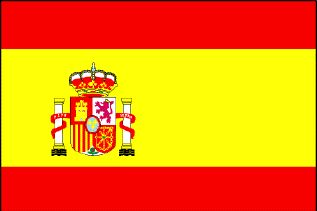 flag of spain - Google Search
