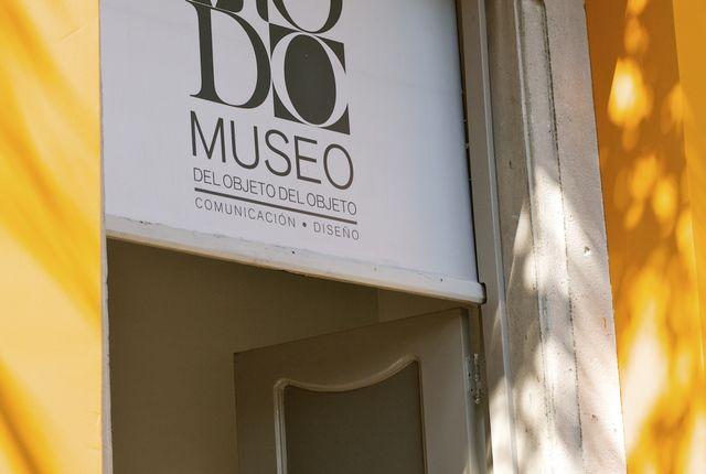Museo del Objeto del Objeto - Mexico City, Mexico | AFAR.com