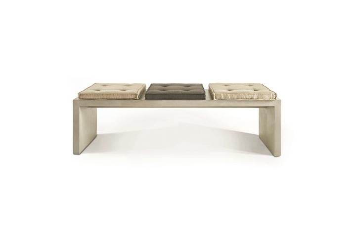 EARTH CEMENT BENCH | alexopoulos & co | #innovation