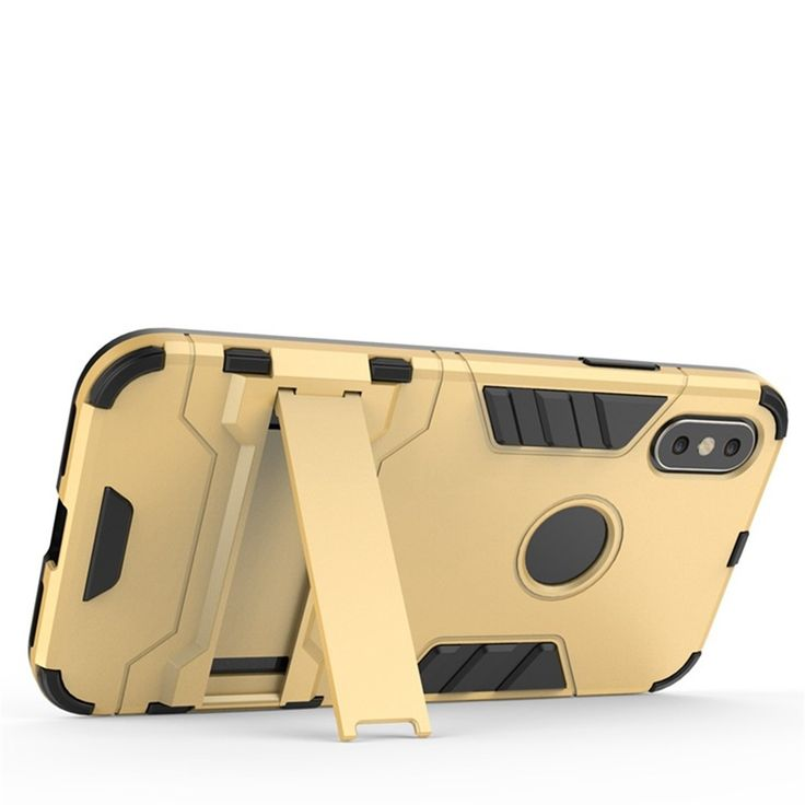 The PC kickstand on the back cover makes the #caseforiPhone8 pretty useful. Email: marketing@mocel-case.com Whatsapp: 0086 137 1039 2049 http://www.mocel-case.com/new-iphone-8-robotic-phone-case-for-wholesale #mocelcase #wholesalephonecases #phonecasefactory #phonecasemanufacturer