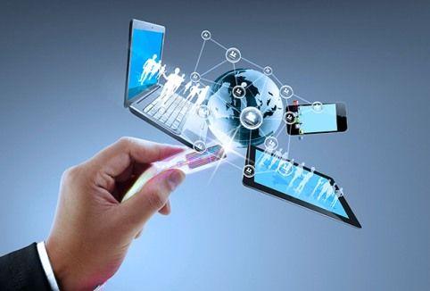 La Conexión Entre La Tierra La Tecnología Y Las Personas