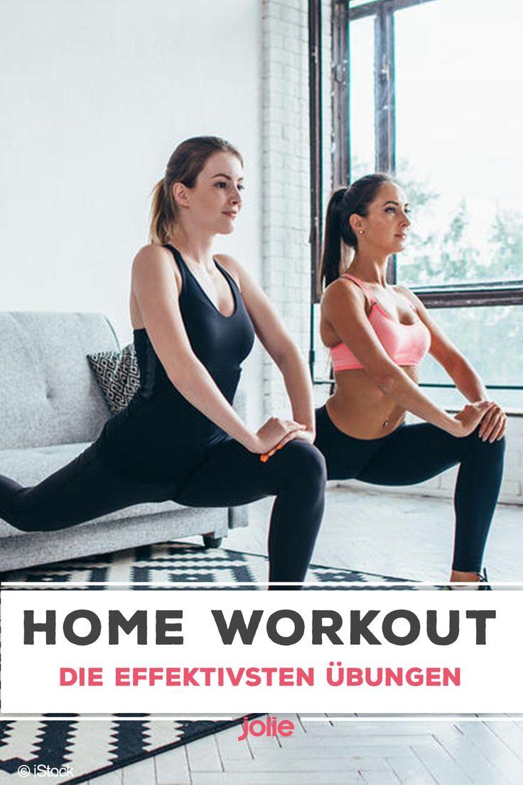 Home Workout übungen