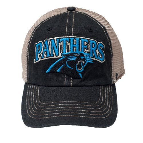 Carolina Panthers '47 Brand Tuscaloosa Hat