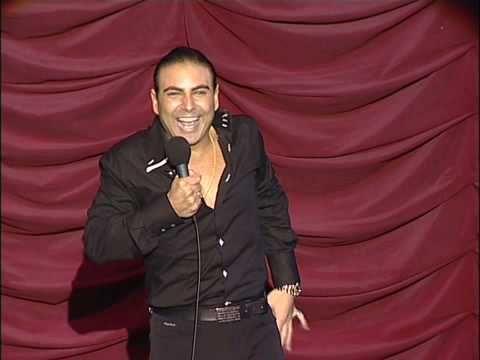 Italian Wedding Speech - Joe Avati