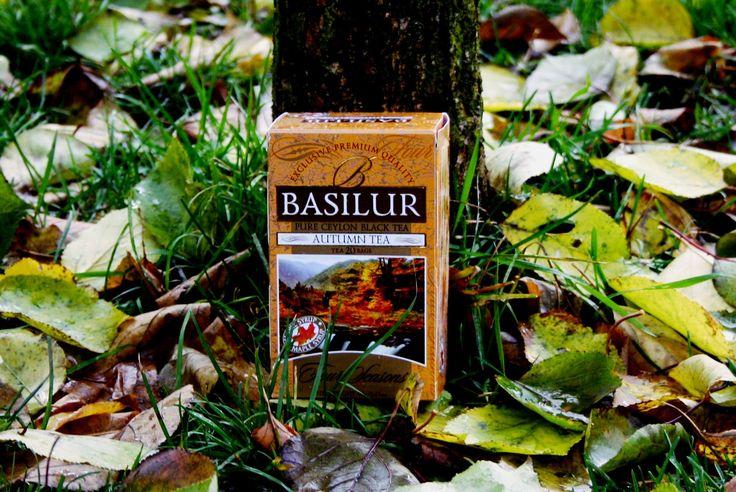 Pogoda nie dopisuje, ale Basilur zawsze :)    #basilur #basilurtea #basilurpoland #teatime #czasnaherbate #tealover #teaevening #teabags #srilanka #glutenfree #gmofree #veganok #premiumtea #teaparty #blacktea #exclusive