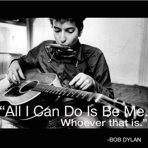 Bob Dylan  #quoteoftheday #schoolofrock #inspiration #livemusic #rocklegend