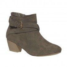 Bottines Femme, Boots Femme pas cher | GÉMO.FR