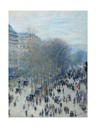 Claude Monet Fine Art, Posters and Prints at Art.com