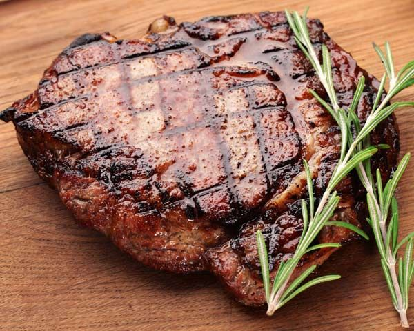 Grilled steaks are part of every barbecue and outdoor cookout. There are plenty of steak recipes to choose from, but the best one uses just a few...