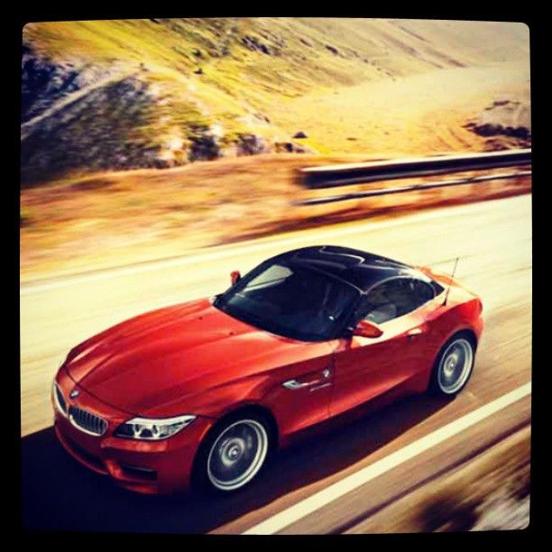 2006 Bmw Z4: 37 Best Images About BMW Z4 On Pinterest