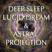 Better sleep, deep sleep, enhance dreams, astral projection and lucid dreaming.