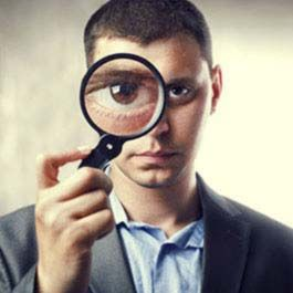 Contratar Investigador Particular