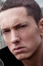 Eminem ( #Eminem ) - an American Rapper, Songwriter, Record Producer and Actor - born on Tuesday, October 17th, 1972 in Saint Joseph, Missouri, United States