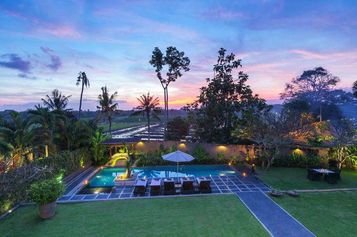 Gorgeous 3BR Villa In Canggu,Bali. US$170/per night. | AFFITTABALI.COM