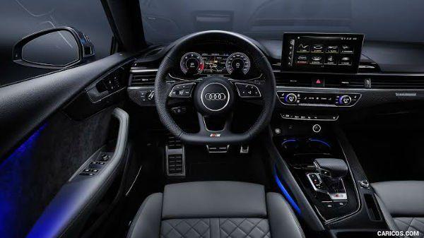 2020 Audi A5 Sportback Interior In 2020 Audi A5 Audi A5 Sportback Audi S5 Sportback