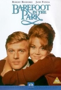 Barefoot in the Park: Classic Movie, Funny Movie, Parks 1967, Good Movie, Robert Redford, Jane Fonda, Favorite Movie, Watches, Barefoot