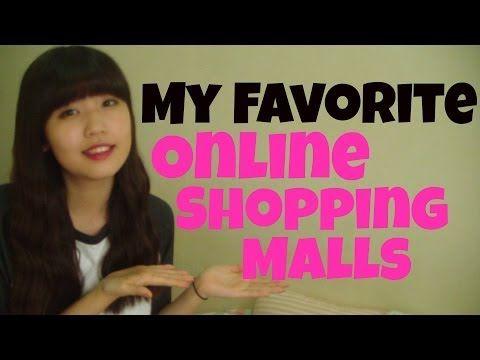 My Favorite Korean Online Shopping Malls - http://latestfashionpicks.todayswebgifts.com/my-favorite-korean-online-shopping-malls/