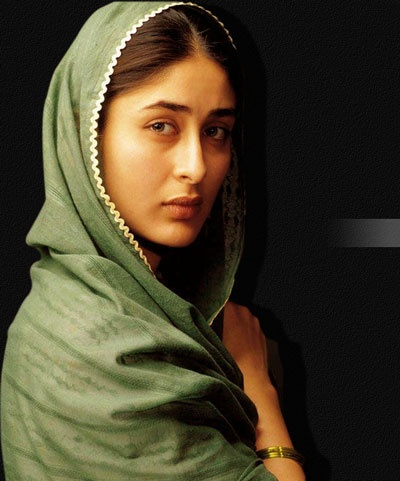 kareena kapoor - sans make up.