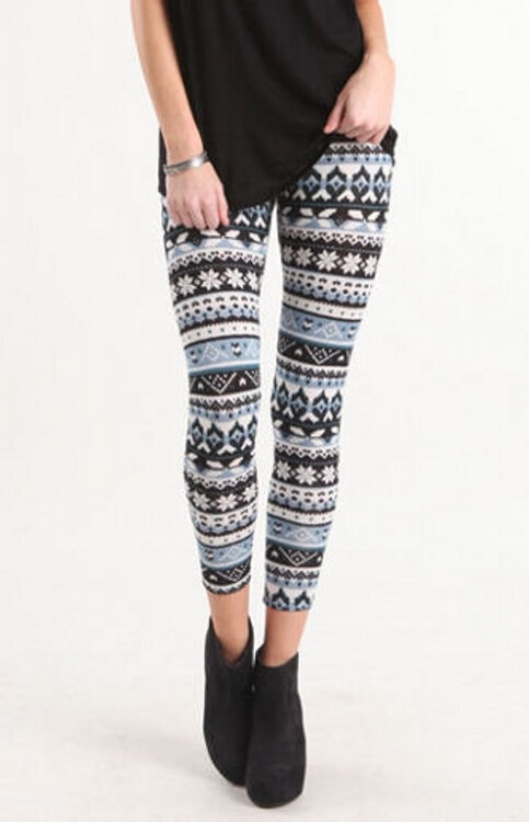 Shop for layered leggings at ModCloth and find a variety of fall leggings featuring patterns, prints, and pops of color. Mix and match for a unique look!