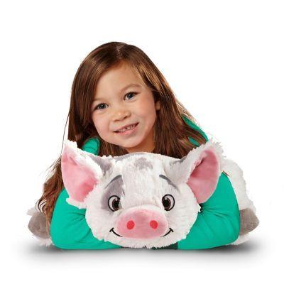 Pillow Pets Disney Moana Pua Stuffed Animal Plush Toy