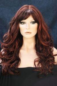 Astonishing 58 Best Images About Hair Color On Pinterest Bangs Auburn Short Hairstyles For Black Women Fulllsitofus