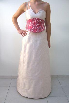 Robe de mariée Ambre