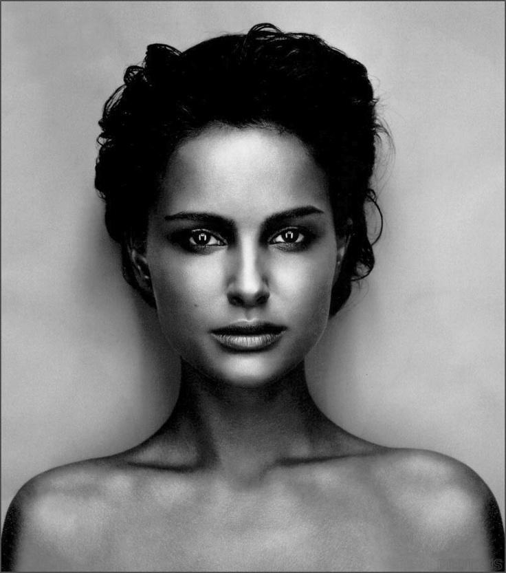 Robert Maxwell - Natalie Portman
