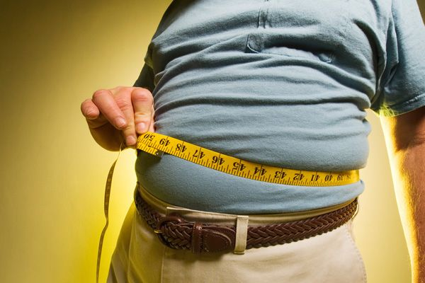 Obesity can occur in people due to the disorders like hypothyroidism or Cushing's syndrome or due to medical ailments or even due to the lifestyle changes