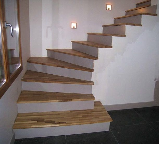 Deco Carrelage Gris Tache Brest 28 30511010 Velux Soufflant Carrelage Salle De Bain Design Imitation Parq Habillage Escalier Interieurs En Beton Deco Escalier