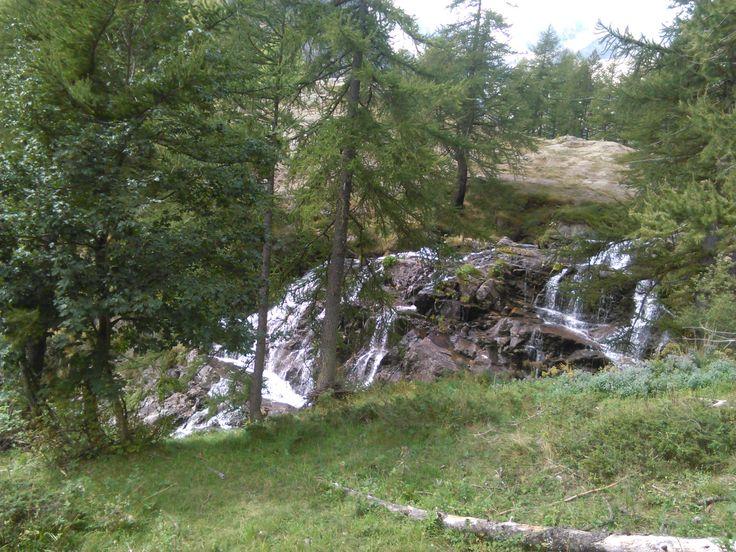 sulla via del piano del valasco #Cuneo #AlbaInLanghe #Langhe