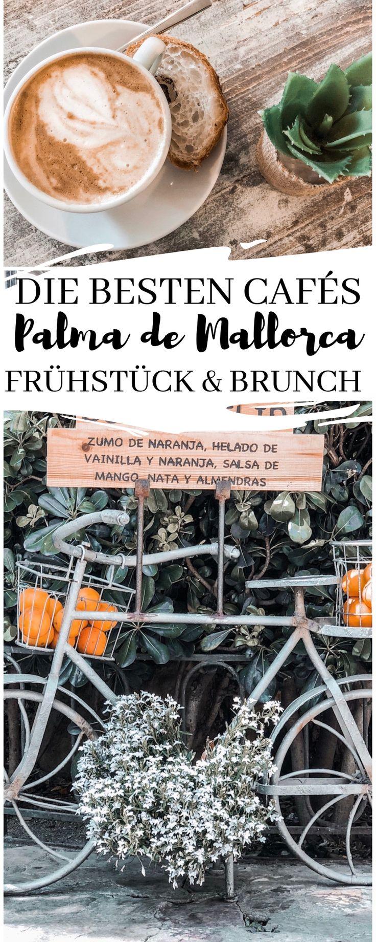 Veggie & vegan essen in Palma de Mallorca – die 6 schönsten Cafés für Frühstück & Brunch