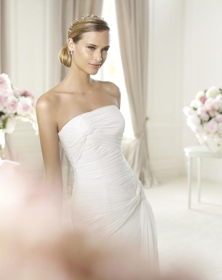 Wedding dress Fabula