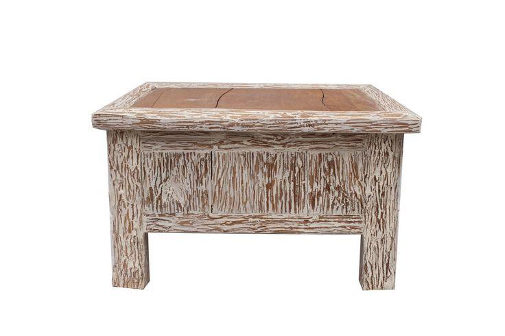 Komodo Wooden Side Low Table (IBET 04)