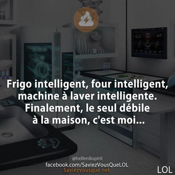 A quand l'invention de l'humain intelligent ?