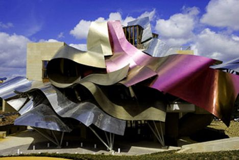 Frank Gehry #architecture ☮k☮