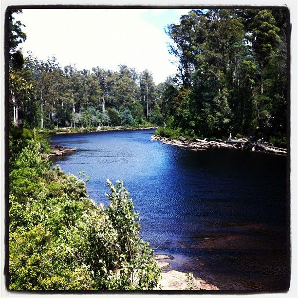 The Huon Trail - a touring route through Southern Tasmania, #Australia #travel