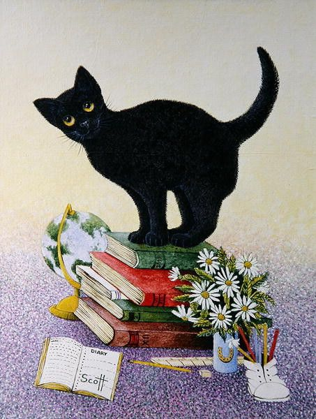 8 août, Journée internationale des chats