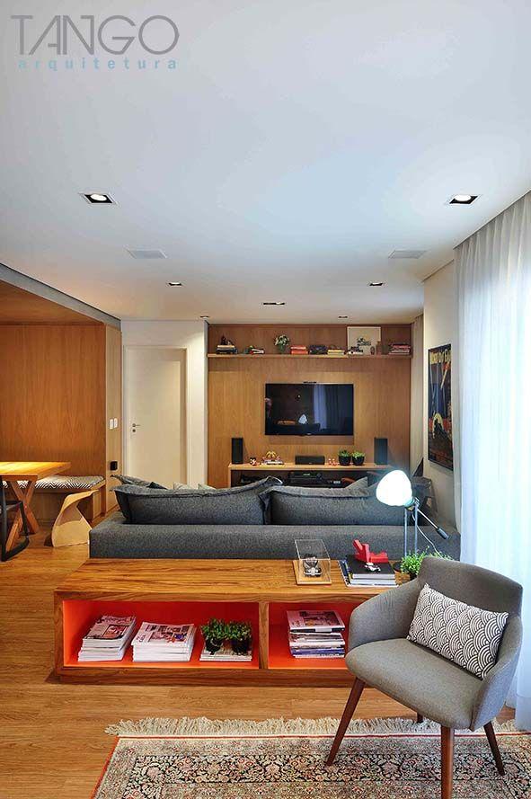 #TangoArchitecture #interiors #interiordesign #decoration #decor #architecture # …   – Projeto ANM