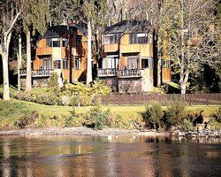 The Retreat Off Short Street Taupo New Zealand -Self catering apartments holiday rentals in Taupo timeshare resorts to rent